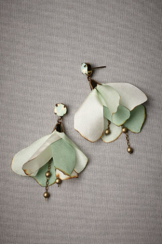 Danseuse Earrings