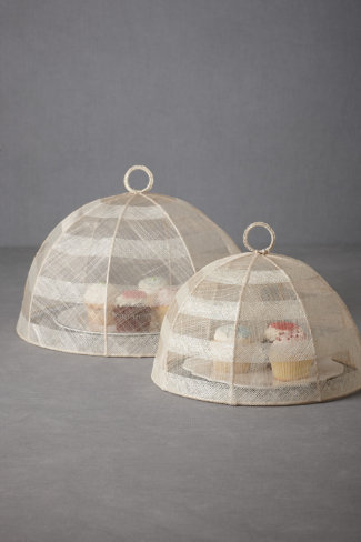 Airy Cloche Food Cover