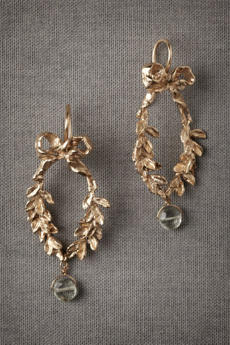 Chaplet Earrings