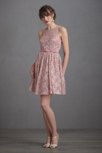 Cloudberry Dress