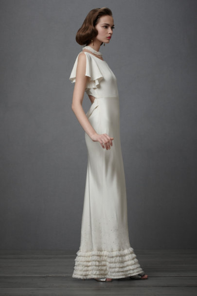 Iced Confection Gown