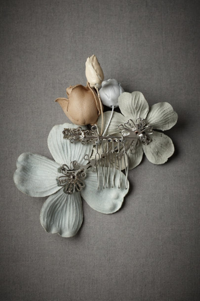 Ivory Whipple-Tree Pin | BHLDN