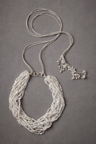 Mellifluous Necklace