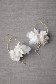 Ikebana Earrings