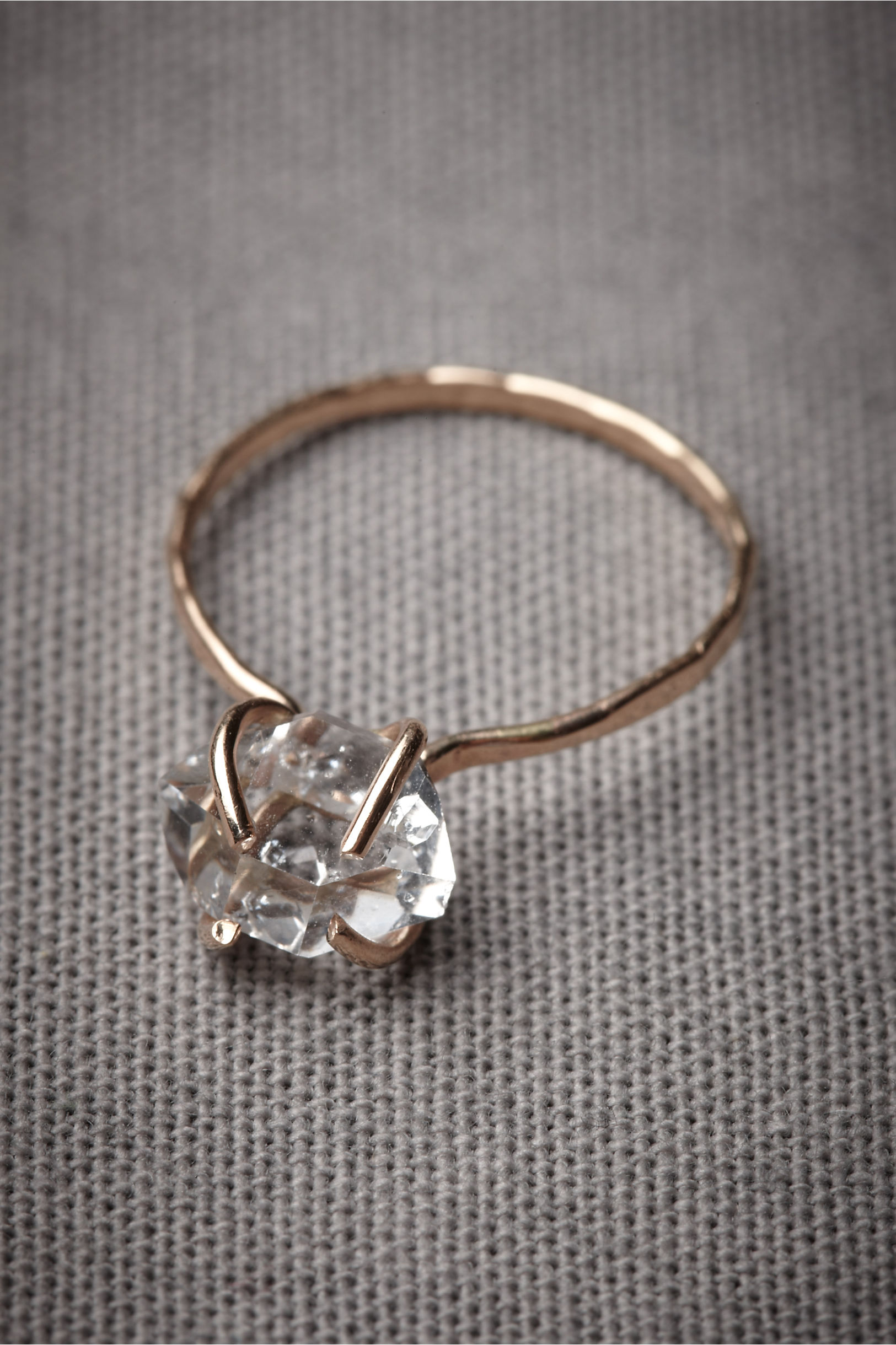 incandescence ring wedding rings for sale Crystal Incandescence Ring BHLDN