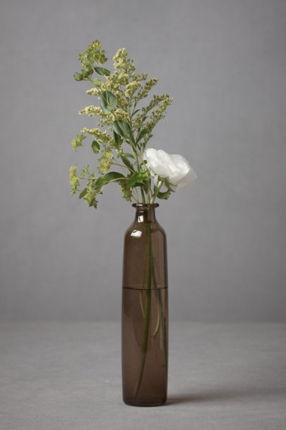 Brown Capsule Vase | BHLDN