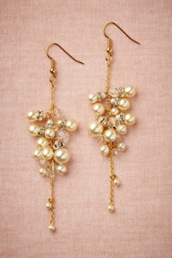 Dawn's Harvest Earrings