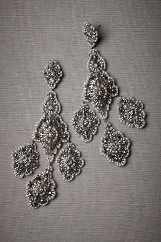 Ottoman Empire Earrings
