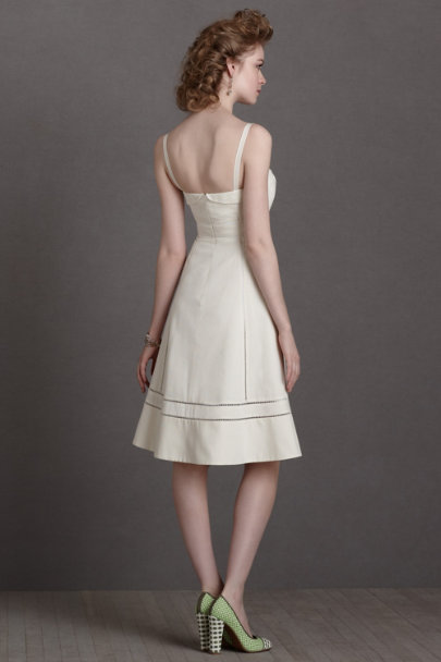 cloud Starlet Dress | BHLDN