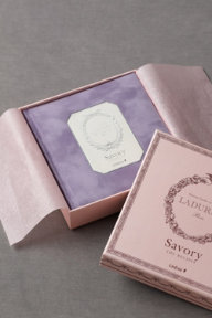 Ladurée: The Savory Recipes