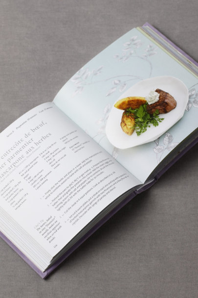 multi Ladurée: The Savory Recipes | BHLDN