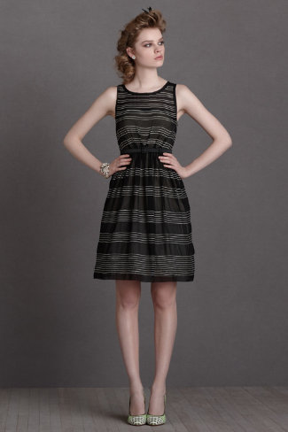 Night Tides Dress