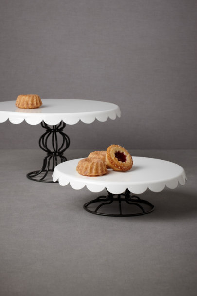 Patisserie Cake Stands