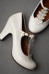 Heartstrings Heels