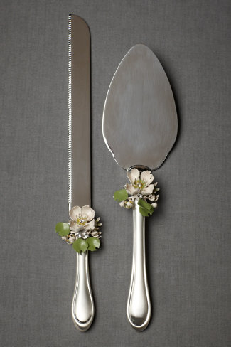 Sakura Serving Set