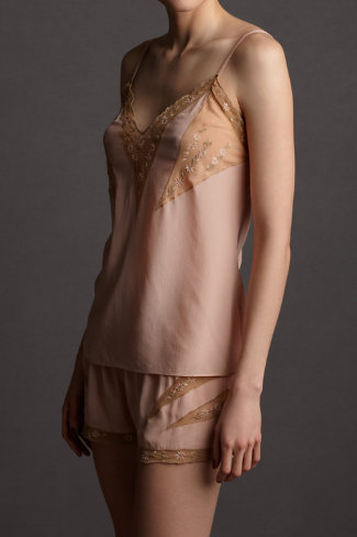 Speakeasy Camisole
