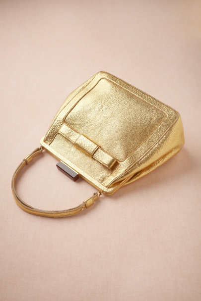 Golden Ratio Satchel