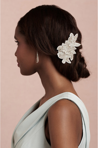 crystal Bracken Clip | BHLDN
