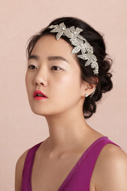 crystal Coppice Headband | BHLDN