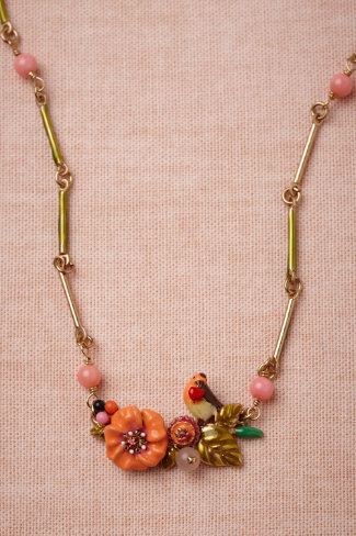Tropics Necklace