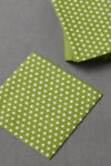 Polka-Dot Cocktail Napkins (20)