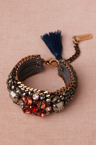 Night Fire Bracelet
