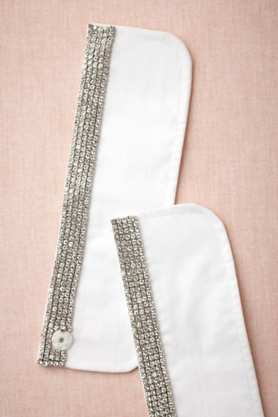 Diamanté Cuffs (2)