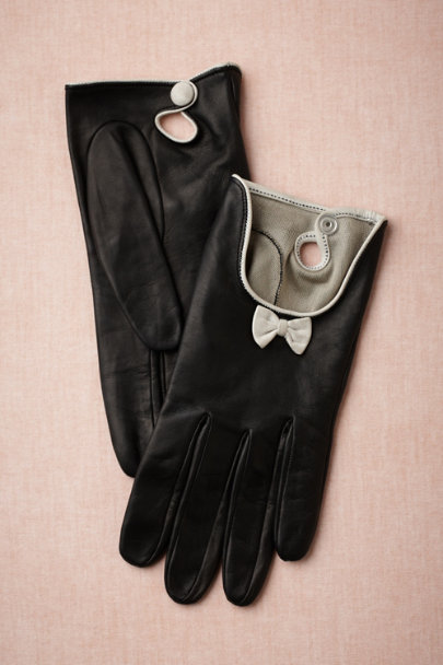 Roman Nights Gloves