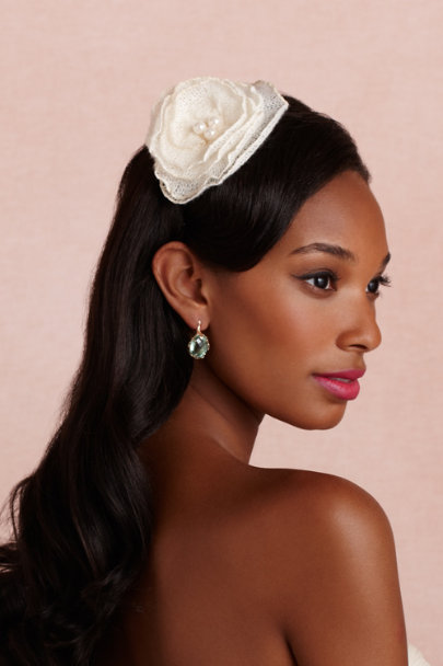neutral Knit Knot Headband | BHLDN