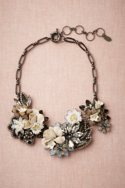 Cultivar Necklace