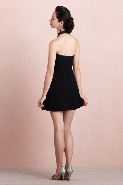 black Audrey Dress | BHLDN