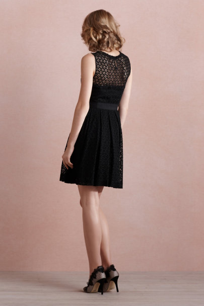 black Theorem Dress | BHLDN