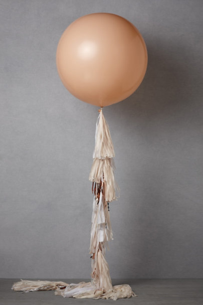 neutral motif Geronimo! Balloon Set (2) | BHLDN