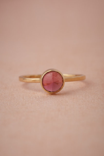 PINK/ROSE Pavilion Ring | BHLDN