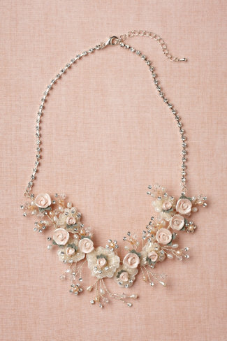 Tender Buds Necklace