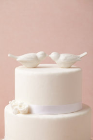 Porcelain Peepers Cake Topper (2)