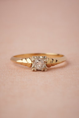 Bayonet Ring