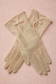 Halcyon Gloves