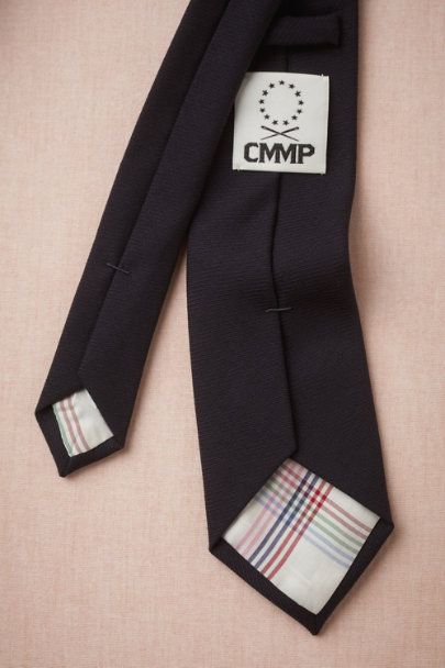 Commodore's Necktie