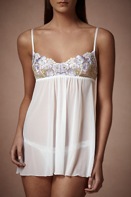 Morning Glory Chemise