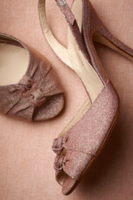 Sugar Plum Slingbacks
