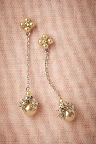 Gooseberry Earrings