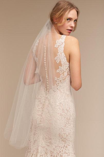 Low Back Wedding Dress With Veil : Cloudbreak veil in shoes accessories veils ballet