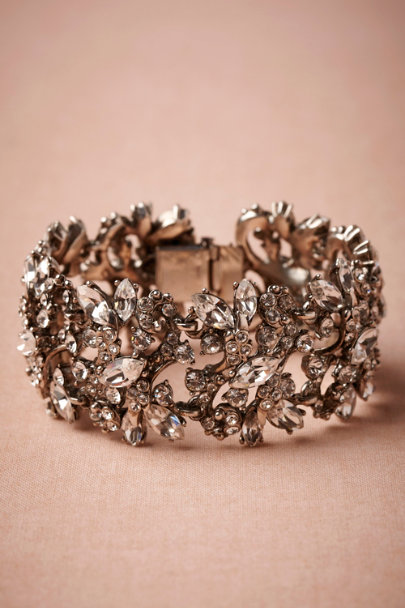 Ben-Amun silver Garland of Light Bracelet | BHLDN