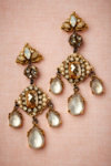 Dynastic Earrings