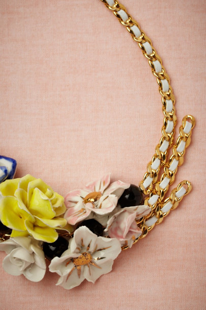 Solarium Necklace