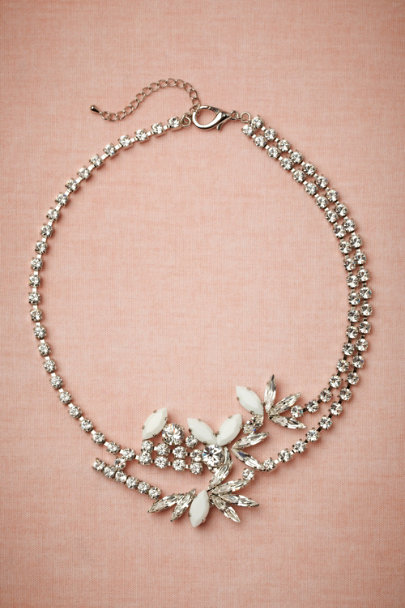 Ume Blossom Necklace