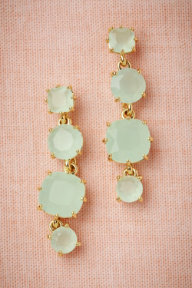 Coolmint Earrings