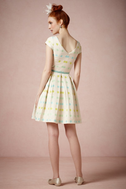 DOTS Candy Dot Dress | BHLDN
