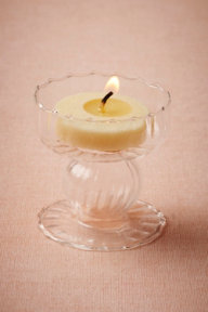 Supple Light Candle Holder